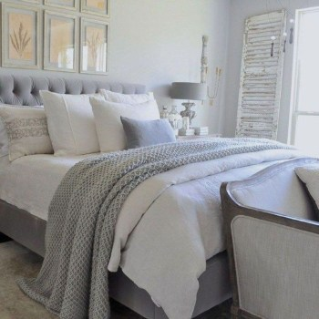 Lovely Small Master Bedroom Remodel Ideas 23