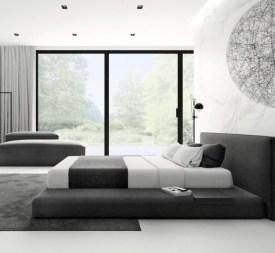 Lovely Small Master Bedroom Remodel Ideas 27