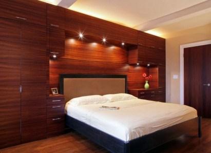 Lovely Small Master Bedroom Remodel Ideas 38