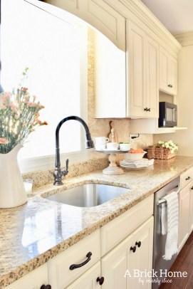Magnificient Spring Kitchen Decor Ideas 06