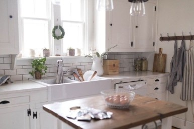 Magnificient Spring Kitchen Decor Ideas 09