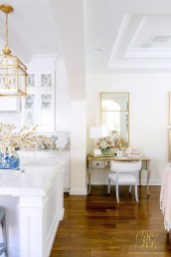 Magnificient Spring Kitchen Decor Ideas 10