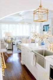 Magnificient Spring Kitchen Decor Ideas 18