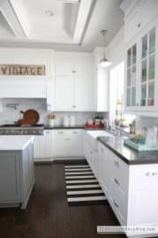 Magnificient Spring Kitchen Decor Ideas 21