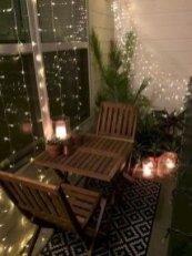 Perfect Small Balcony Design Ideas 34