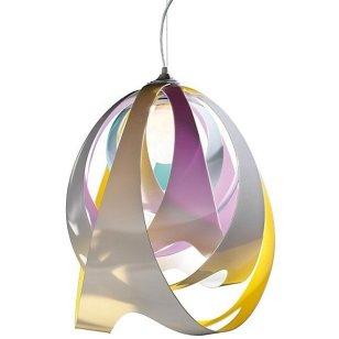 Pretty Aqua Pendant Lamp Ideas 05