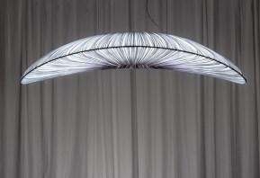 Pretty Aqua Pendant Lamp Ideas 31