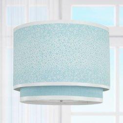 Pretty Aqua Pendant Lamp Ideas 37