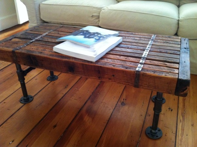 Stunning Coffee Table Design Ideas 07