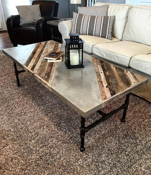 Stunning Coffee Table Design Ideas 11