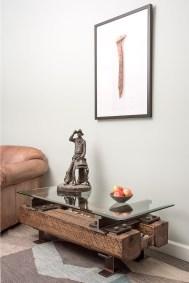 Stunning Coffee Table Design Ideas 16