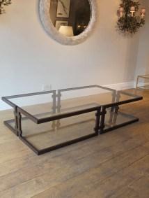 Stunning Coffee Table Design Ideas 17