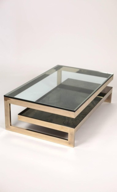 Stunning Coffee Table Design Ideas 29