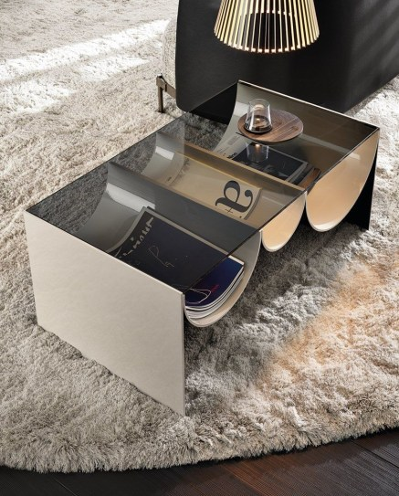 Stunning Coffee Table Design Ideas 32