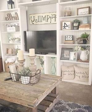 Unique Farmhouse Interior Design Ideas 29