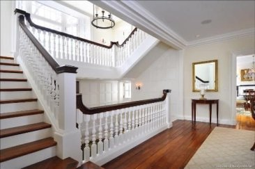 Unique Staircase Landings Featuring Creative Use Of Space 11
