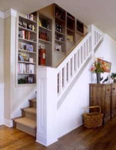 Unique Staircase Landings Featuring Creative Use Of Space 24