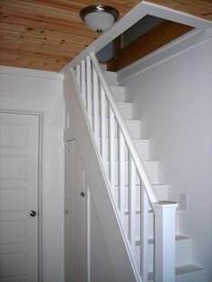 Unique Staircase Landings Featuring Creative Use Of Space 44