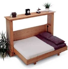 Wonderful Multifunctional Bed For Space Saving Ideas 02