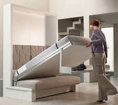 Wonderful Multifunctional Bed For Space Saving Ideas 23