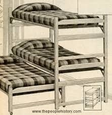 Wonderful Multifunctional Bed For Space Saving Ideas 27