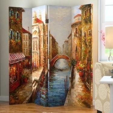 Wonderful Room Divider Ideas 33