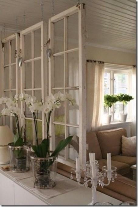Wonderful Room Divider Ideas 45