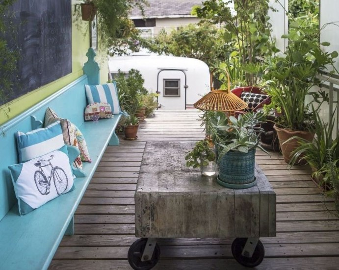 Awesome Balcony Tips For Perfect Balcony Ideas 26