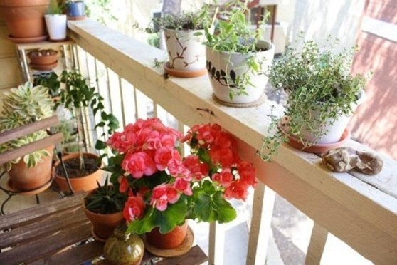 Awesome Balcony Tips For Perfect Balcony Ideas 33