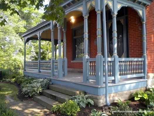 Best Ways To Create A Relaxing Porch Ideas For Big Family 04