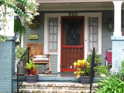 Best Ways To Create A Relaxing Porch Ideas For Big Family 27