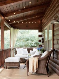 Best Ways To Create A Relaxing Porch Ideas For Big Family 30
