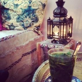 Comfy Boho Bedroom Decor With Attractive Color Ideas 20