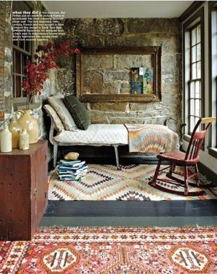 Comfy Boho Bedroom Decor With Attractive Color Ideas 33