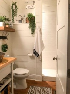 Creative Rustic Bathroom Ideas For Upgrade Your House 01
