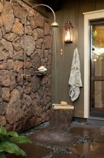 Creative Rustic Bathroom Ideas For Upgrade Your House 29