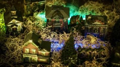 Elegant Diy Halloween Ideas For Outdoor Decoration 21