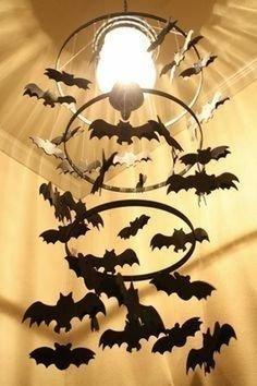 Elegant Diy Halloween Ideas For Outdoor Decoration 32