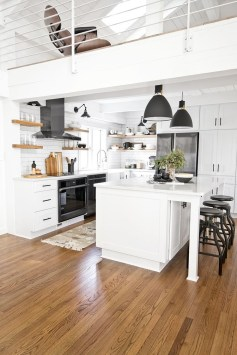 Fabulous Kitchen Countertop Trends Design For Small Space Ideas 14