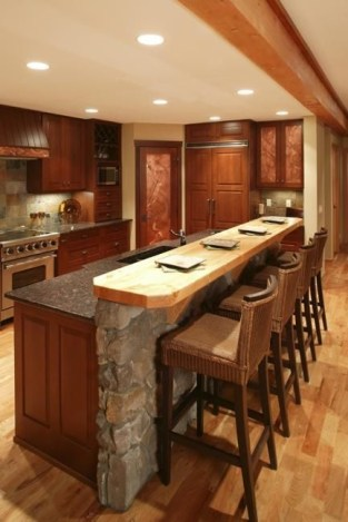 Fabulous Kitchen Countertop Trends Design For Small Space Ideas 23