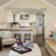 Fabulous Kitchen Countertop Trends Design For Small Space Ideas 25
