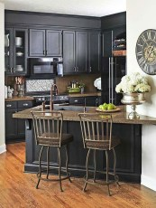 Fabulous Kitchen Countertop Trends Design For Small Space Ideas 34