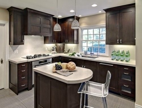Fabulous Kitchen Countertop Trends Design For Small Space Ideas 46