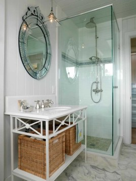Gorgoeus Diy Remodeling Bathroom Projects On A Budget Ideas 11