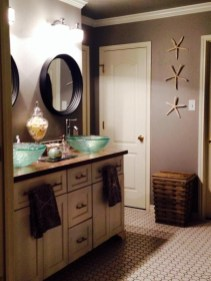 Gorgoeus Diy Remodeling Bathroom Projects On A Budget Ideas 30