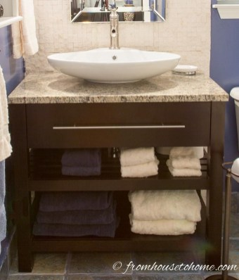 Gorgoeus Diy Remodeling Bathroom Projects On A Budget Ideas 36