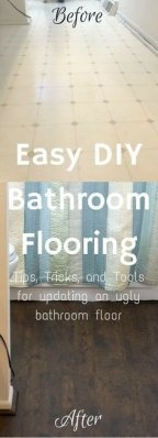 Gorgoeus Diy Remodeling Bathroom Projects On A Budget Ideas 37