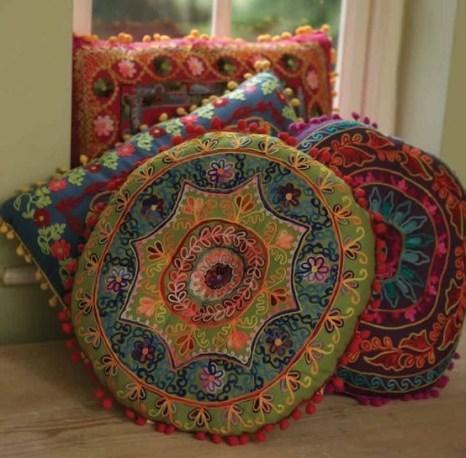 Marvelous Master Bedroom Bohemian Hippie To Inspire Ideas 24