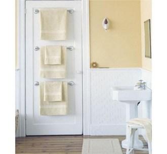 Minimalist Small Bathroom Storage Ideas To Save Space 10