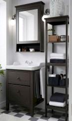 Minimalist Small Bathroom Storage Ideas To Save Space 31